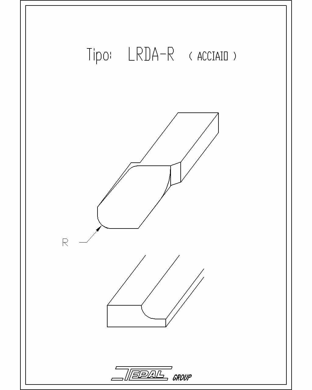 LRDA-R