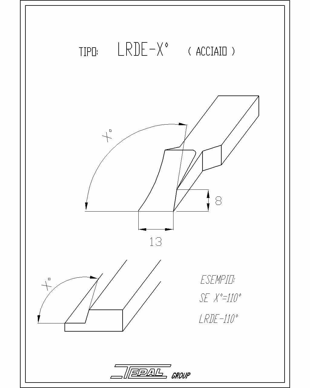 LRDE-X